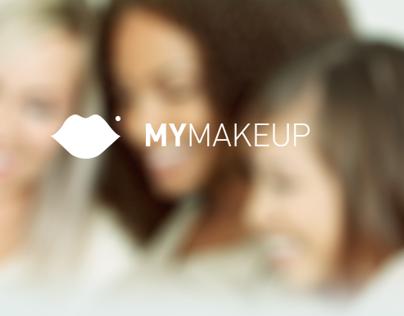 MyMakeUp - Website