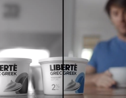 Liberte - To Choose