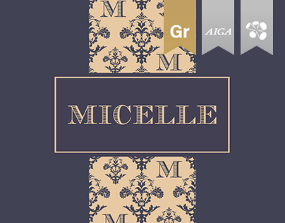 Packaging // Micelle // Soap
