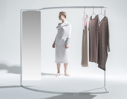 CLOTHING STAND FOR LEMUSE