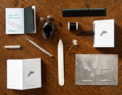 jee – business card