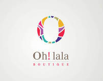 Oh! lala boutique