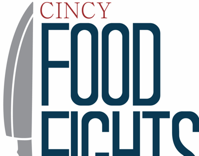 Food Fights Logo
