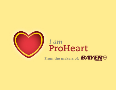 Bayers I am ProHeart Digital
