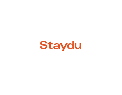 Staydu Website Design