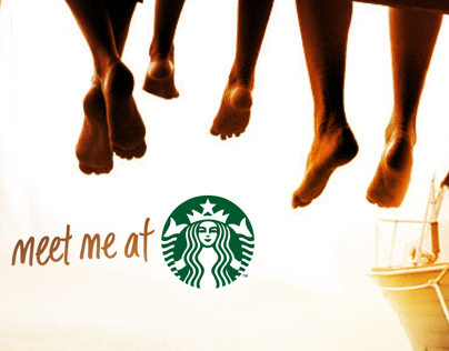 Starbucks Summer Pitch Idea 2012