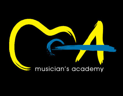 Logo Design for a music school