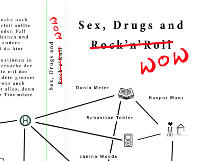 Sex, Drugs & WoW