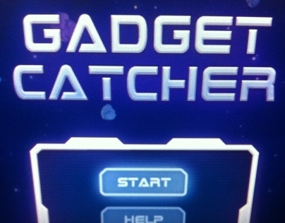 Gadget Catcher