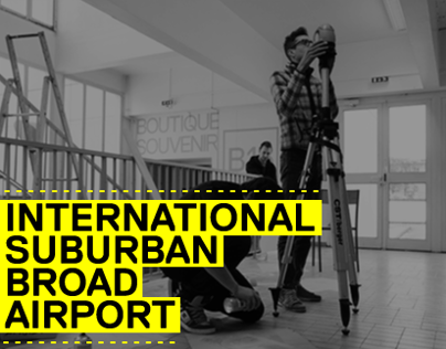 International Suburban Broad Aiport