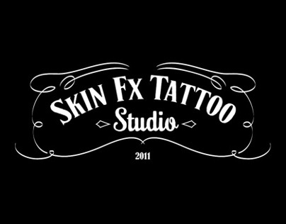 SkinFX Tattoo Studio
