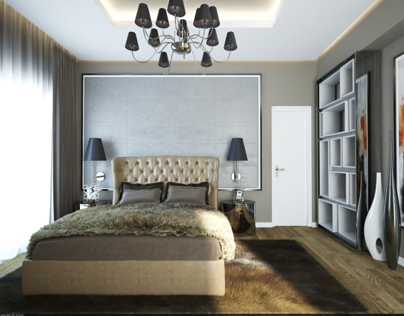 Vila 1 - Albania (Bedrooms&Bathrooms)