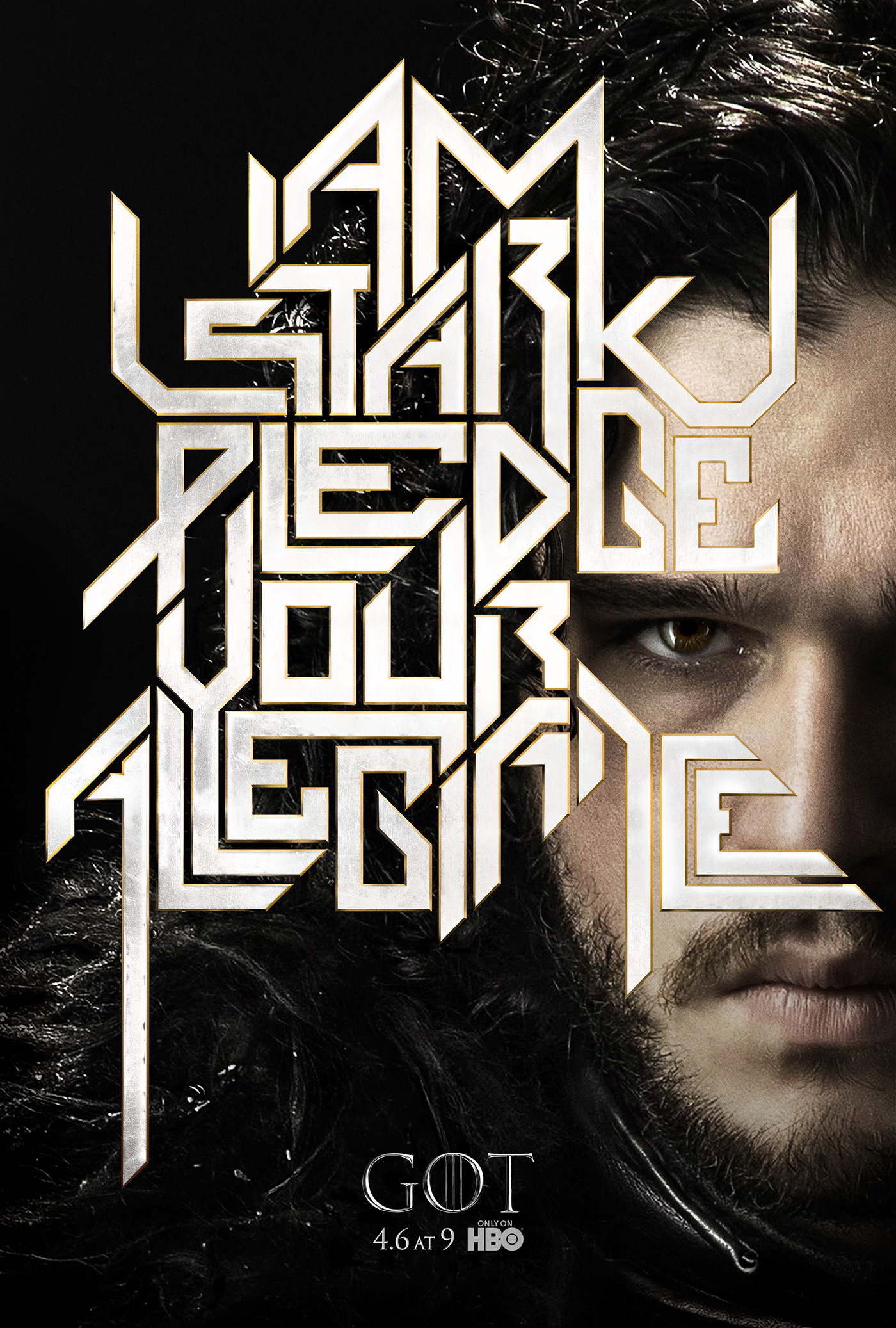 NATE LAKE : HBO | GAME OF THRONES