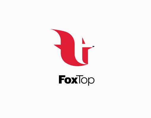 FoxTop corporate identity