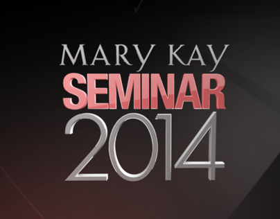 Mary Kay Seminar + Career Conference