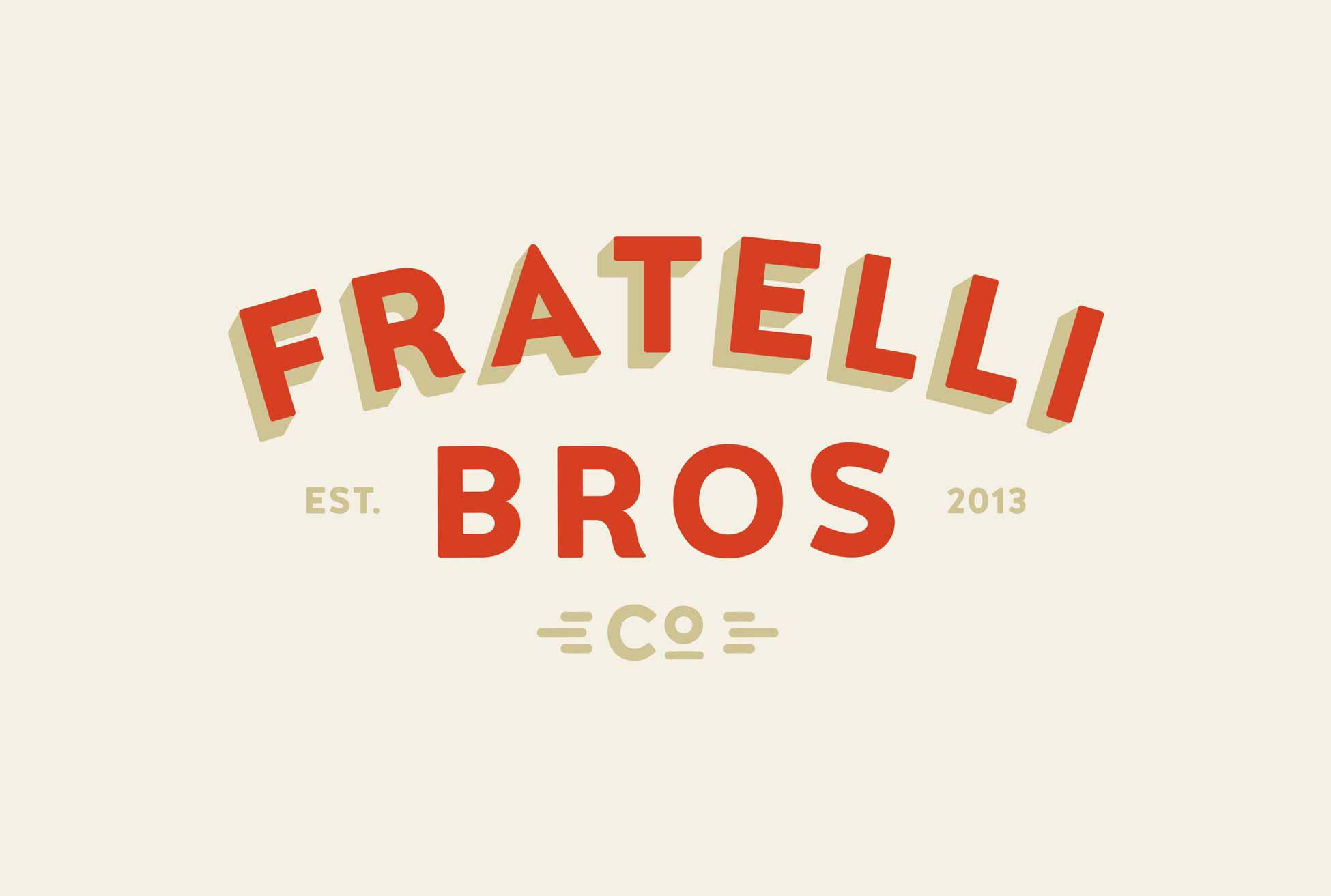 Fratelli Bros Gelato