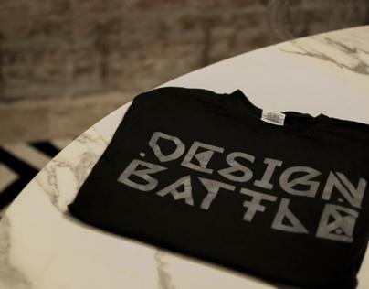 AIGA Design Battle 2013
