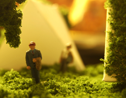 Miniature Park Project
