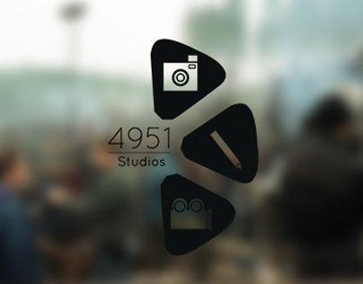 4951 Studios Rebrand