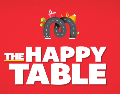 McDonalds | HappyTable