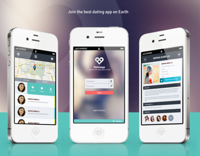 IOS Dating App Proposal
