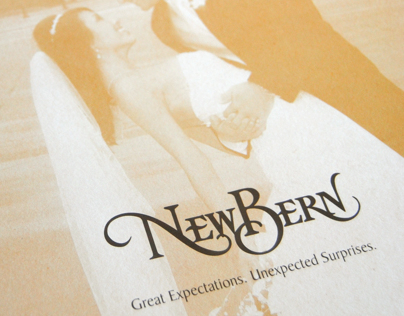 New Bern Wedding Guide