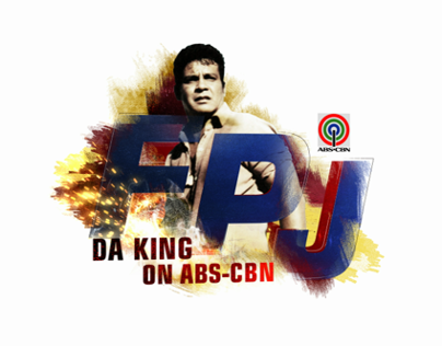 FPJ: Da King on ABS-CBN