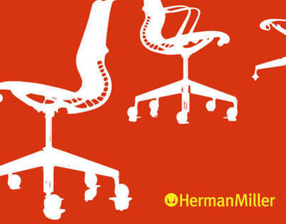 Herman Miller Annual Report