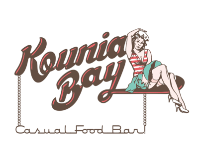 Kounia Bay // Art direction