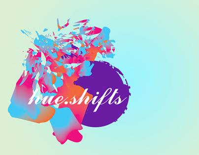 Drumlight -  Hue Shifts