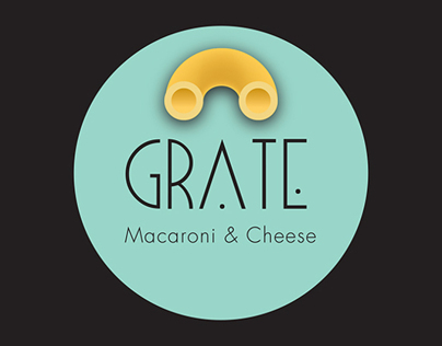 Grate Macaroni and Cheese