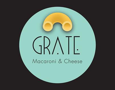 Grate Macaroni and Cheese