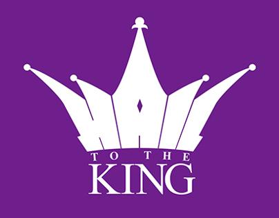 DJ Brett Lee - Hail to the King tour