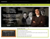 Neuraplex cloud computing experience