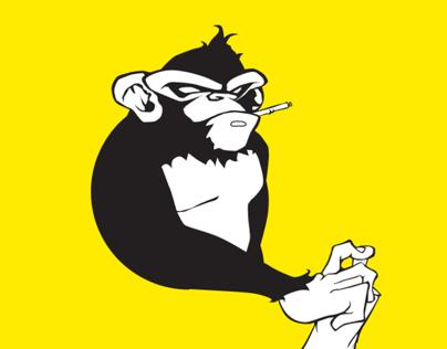 Tagmonkey logo