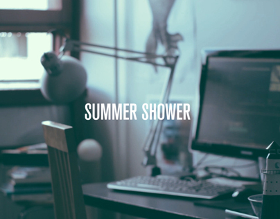 Summer Shower