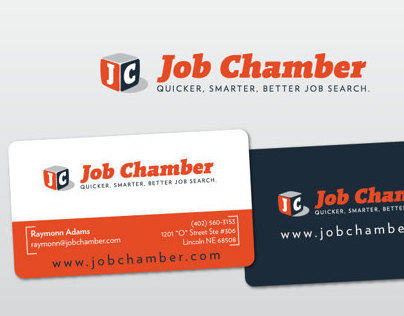 Job Chamber Branding and Marketing