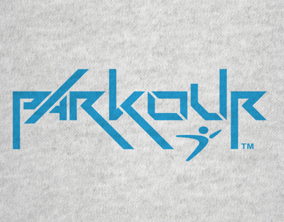 Parkour Tees TF-01