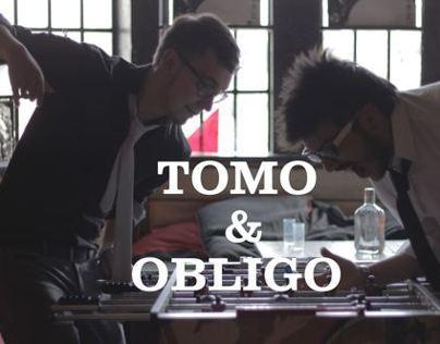 Tomo y Obligo - Juan y Fer
