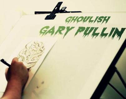 Gary Pullin - Interview