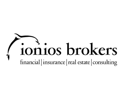 Ionios Brokers Re-branding