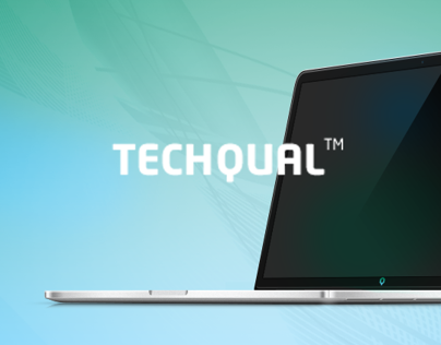 Techqual - new brand