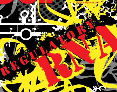 Molecular Cell Regulatory RNA Special Issue cover