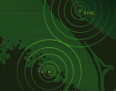 TEM Bone/Fat Communication Cover