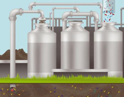 TIBTEC Bacterial Soil Cover
