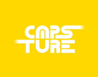 Capsture - Free Font