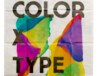 COLORxTYPE