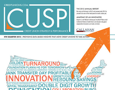 4Q12 CUSP - Quarterly Publication