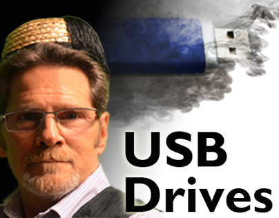 IT Genie: USB Drives