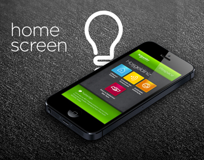 Schneider Electric - Lifespace App